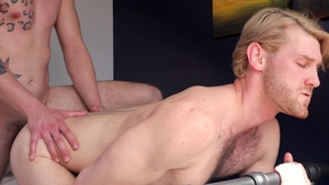 NextDoorRaw: Gay Johnny Hill digs real fucking