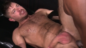 Extra Big Dicks - Gay Pheonix Fellington pounded by Jack Andy