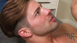 Hot House - Tongue Cade Maddox in tandem with Casey Everett