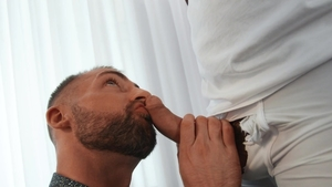 Drill My Hole: Markus Kage anal sex