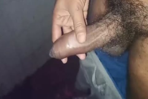Desi Indian Uncut penis Jerkoff 2 Times