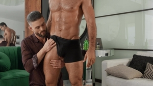 DrillMyHole: Oily masturbation Diego Sans as well as Ryan Rose