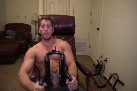 Hotmuscles6t9 cute toy enormous ramrod movie